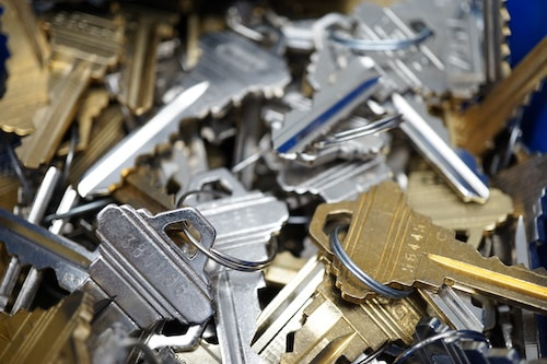 Duplicate Key Richmond VA - American Lock & Key - Keys Made Here